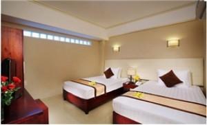 Trọn gói nghỉ dưỡng cho 2 người trong 2N1Đ tại KS Fairy Bay-Nha Trang