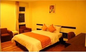 Phòng Suite double view city 2N1Đ tại KS Little Home 2-Đà Nẵng - 1 - Du Lịch Trong Nước