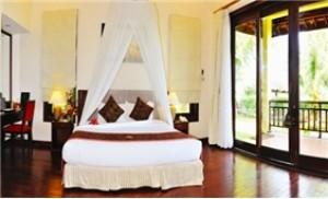 Phòng Superior tại Sunny Beach Resort 4 sao Phan Thiết 2N1Đ/2 người - 2 - Du Lịch Trong Nước
