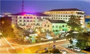 Nghỉ dưỡng phòng Deluxe 2N1Đ/ 02 người tại Khách sạn Duy Tân 3 Sao-Huế - 2 - Du Lịch Trong Nước