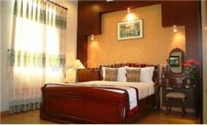 Phòng Superior Double tại KS Hòa Phát 3* 2N1Đ/ 02 người Tp.Hồ Chí Minh