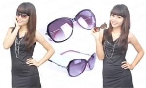 Kính mắt thời trang - phong cách, sành điệu cho các bạn nữ