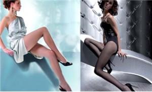 Combo 02 vớ quần màu đen giúp chân trông thon dài hơn