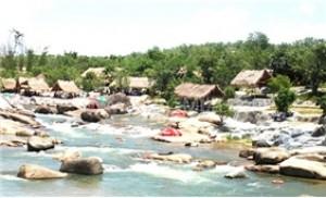 Tour khám phá KDL Suối Thạch Lâm tại TP Nha Trang 1 ngày.Giá cực hot! - 4 - Du Lịch Trong Nước - Du Lịch Trong Nước