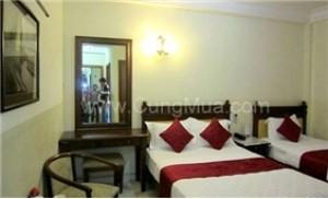 Phòng Standard 2N1Đ dành cho 2 người Khách sạn Mai Anh 2 sao - TP.HCM - 3 - Du Lịch Trong Nước - Du Lịch Trong Nước