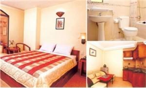 Nghỉ dưỡng 2N1Đ phòng Studio Suite ở Minh Châu Hotel 2 sao tại TP.HCM - 3 - Du Lịch Trong Nước - Du Lịch Trong Nước