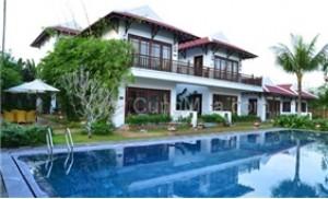 Phòng Bamboo Village - Hội An Resort 4 sao cho 2 người trong 3N2Đ - 4 - Du Lịch Trong Nước - Du Lịch Trong Nước