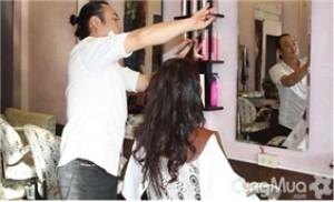 Quyến rũ và ấn tượng với mái tóc đẹp và thời trang tại Hair Salon MJ