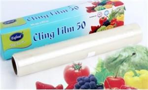 Combo 02 màng bọc thực phẩm Cling Film 50, xuất xứ Thái Lan