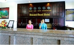 Phòng KS Sea and Sand Hội An 3*/2người/2N1Đ: ăn sáng buffet+ăn tối - 4 - Du Lịch Trong Nước