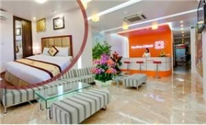 HN - Phòng Standard Sgl 1N1Đ cho 02 người tại Hotel Văn Miếu 3* - 4 - Du Lịch Trong Nước - Du Lịch Trong Nước