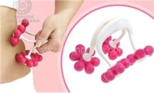 Dụng cụ Massage Body Roller thư giãn body,tăng cường lưu thông máu