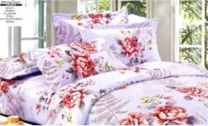 Bộ drap vải Kate Nhật mềm mịn cho giấc ngủ thêm nồng nàn