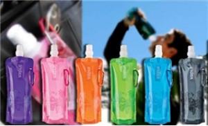 02 bình nước du lịch Vapur - nhỏ gọn và tiện dụng