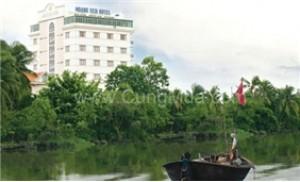 Phòng Standard Double 2 ngày 1 đêm Khách sạn 3* Hoàng Yến – Bình Dương - 5 - Du Lịch Trong Nước - Du Lịch Trong Nước
