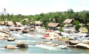 Tour khám phá KDL Suối Thạch Lâm tại TP Nha Trang 1 ngày.Giá cực hot! - 6 - Du Lịch Trong Nước - Du Lịch Trong Nước