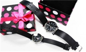 Đồng hồ đôi cực thời trang - Hạnh phúc bên nhau