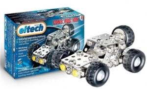 Mô hình lắp ráp xe Jeep Eitech (C57 Jeep) cho bé phát triển tư duy