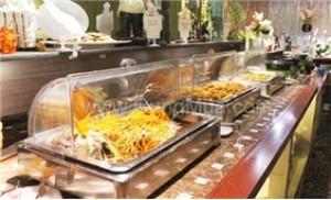 Buffet tối 80 món tại nhà hàng hải sản Phú Khang+1 phần nước uống