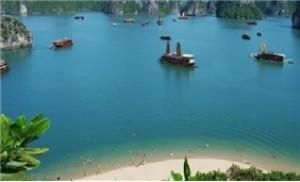 Khám phá điểm du lịch mới lạ với tour Hà Nội - Hạ Long- Cát Bà 3N2Đ