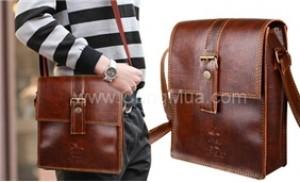 Túi da đeo chéo nữ nhỏ nhắn, mềm mại tinh tế và hợp thời trang - 1 - Thời Trang và Phụ Kiện