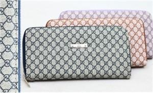 Bóp thời trang kiểu Gucci mang đến sự sang trọng, quý phái - 1 - Thời Trang và Phụ Kiện