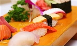 Thưởng thức ẩm thực Nhật với 01 trong 03 set menu tại NH Hana Mizuki