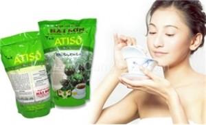 02 bịch trà Actiso loại 1 Hải Sơn-Đà Lạt (01 bịch 100 gói 2g)