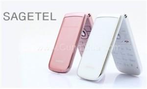 Điện thoại Sagetel I719 2 sim 2 sóng tiện dụng (không bù tiền)