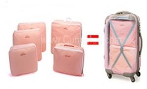 Bags in bag set 05 túi tiện dụng, đa năng đi du lịch dã ngoại - 2 - Gia Dụng - Gia Dụng