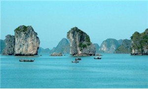 Tour du lịch Hà Nội - Hạ Long - Tuần Châu - Hà Nội 02 ngày 01 đêm - 1 - Du Lịch Trong Nước - Du Lịch Trong Nước