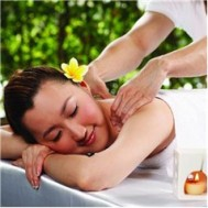 Cùng Mua - Massage Thai, dap mat na bun body, cham soc da mat-An An Spa