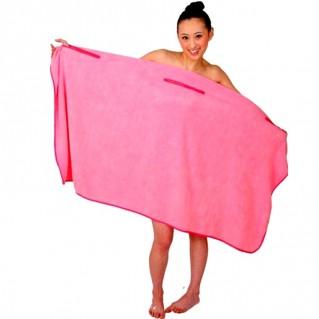 Khăn tắm choàng cho người lớn