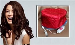 Mũ hấp tóc tại nhà giúp bạn tiết kiệm thời gian và chi phí