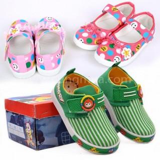 Giày đế kếp cho bé trai hoặc bé gái (Voucher)