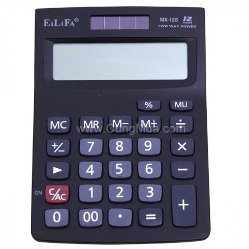 Máy tính điện tử EiLiFa MX-12S