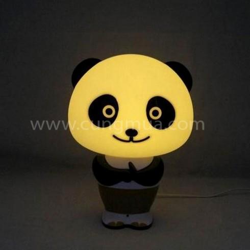 Đèn ngủ gấu trúc Panda