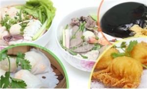 Thưởng thức ẩm thực Hồng Kông với set menu 2 người gồm 5 món tự chọn