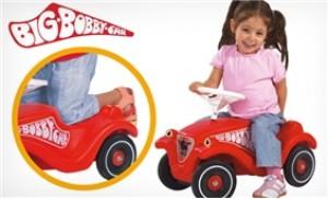 Sắm cho bé Bobby Car Classic - Chiếc xe trẻ em bán chạy nhất thế giới