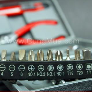 Bộ dụng cụ sửa chữa 24 chức năng