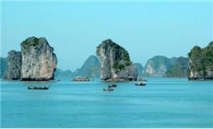 Tour du lịch Hà Nội - Hạ Long - Tuần Châu - Hà Nội 02 ngày 01 đêm