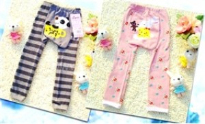 Xinh xắn với combo 2 quần mông thú dành cho bé yêu (từ 1-3 tuổi) - 4 - Thời Trang và Phụ Kiện - Thời Trang và Phụ Kiện