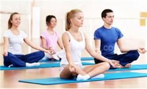 Khóa học Yoga 12 buổi tại Trung tâm TDTM Vóc Dáng Hoàn Hảo
