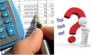 Khóa học kế toán thực hành trên Excel - nâng cao cơ hội nghề nghiệp