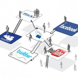 Khóa học cách khai thác mạng xã hội để làm marketing online