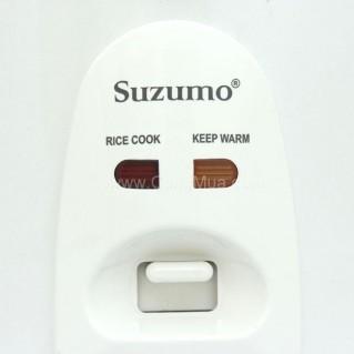 Nồi cơm điện Suzumo RC - S18D1 1.8L (Bảo hành 1 năm)