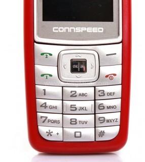 Điện thoại Connspeed M127 2 sim 2 sóng (Bảo hành 12 tháng)
