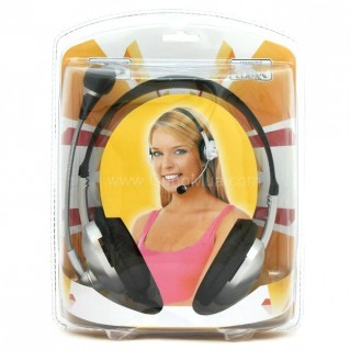 Tai nghe có micro E5 Classic với âm thanh trung thực, sống động