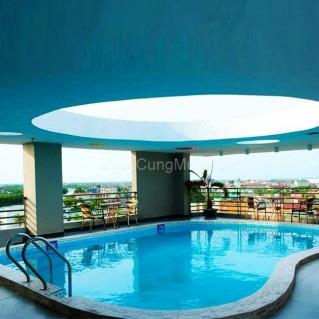 Khách sạn Ngọc Hương 3 sao - Huế
