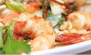 Thưởng thức Buffet tối cuối tuần tại Nhà hàng Panaroma với hơn 60 món